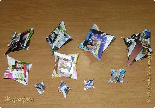Спиральки Tomoko Fuse фото 1