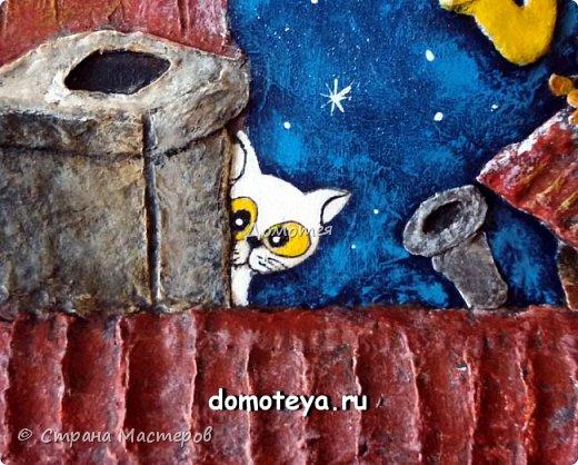 Мартовские коты фото 4