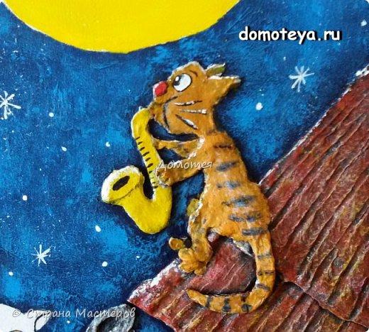 Мартовские коты фото 3