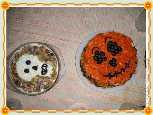А мне нравится Хэллоуин! Это же такой чудесный повод разнообразить серые будни и устроить детям праздник. Вариация на тему Круэллы де Вил: (на фото  автор) фото 9