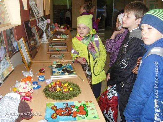 13 мая состоялась , наша с сыном, первая , персональная выставка!! фото 6