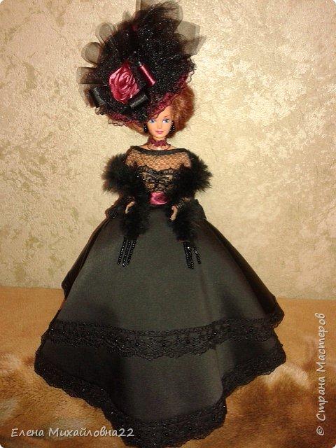 Кукла шкатулка N50 фото 12