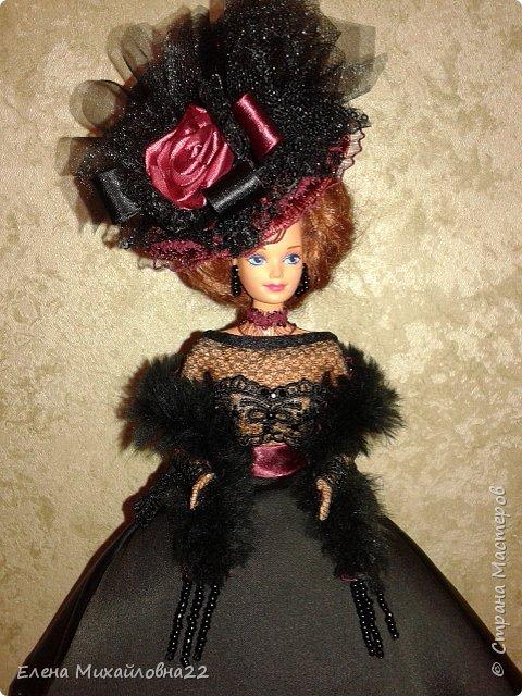 Кукла шкатулка N50 фото 1