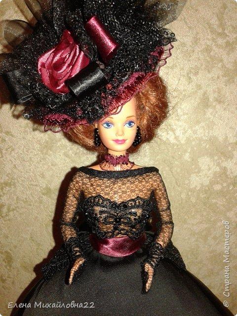 Кукла шкатулка N50 фото 3