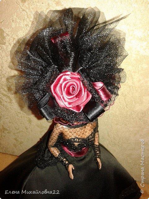 Кукла шкатулка N50 фото 6