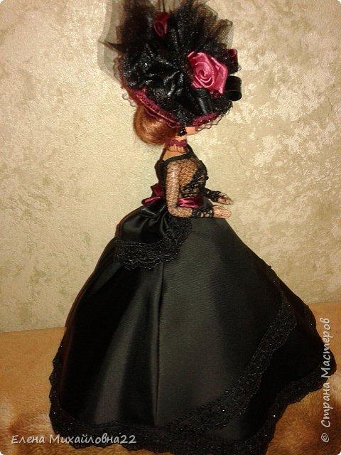 Кукла шкатулка N50 фото 4