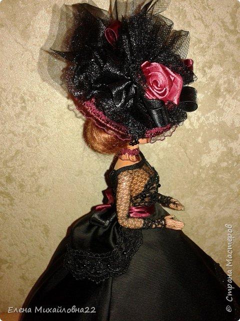 Кукла шкатулка N50 фото 5