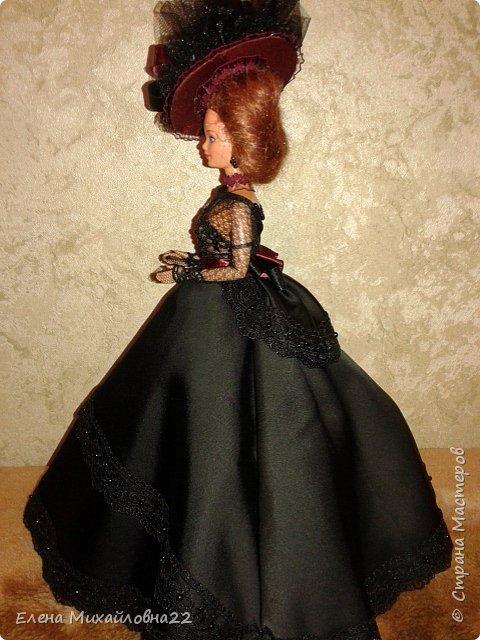 Кукла шкатулка N50 фото 8