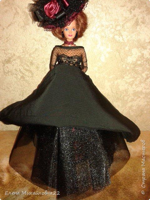 Кукла шкатулка N50 фото 9