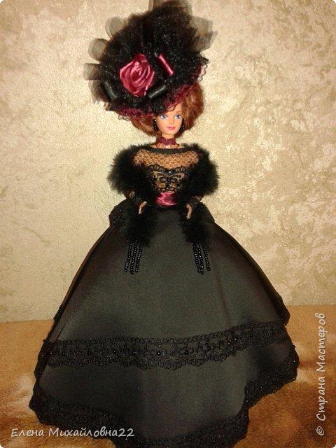 Кукла шкатулка N50 фото 2