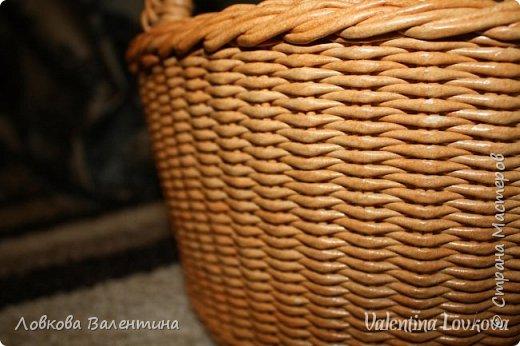 Первая корзина) фото 2