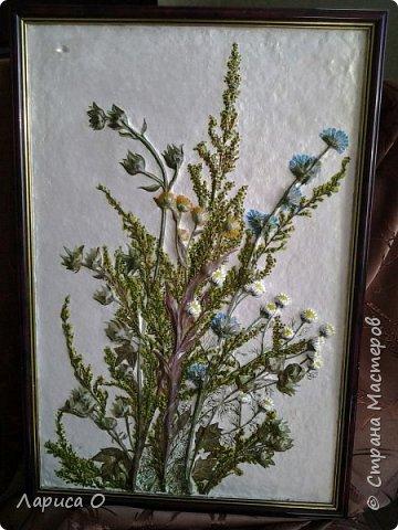 цветочный барельеф из гипса фото 8