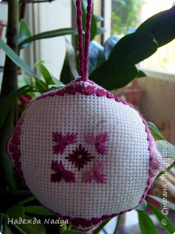В розово-фиолетовых цветах фото 2