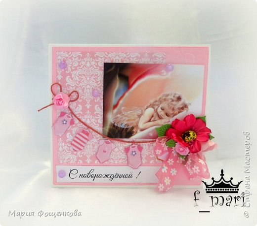 """Все открыточки """"ушли"""" к одной заказчице))) фото 2"""