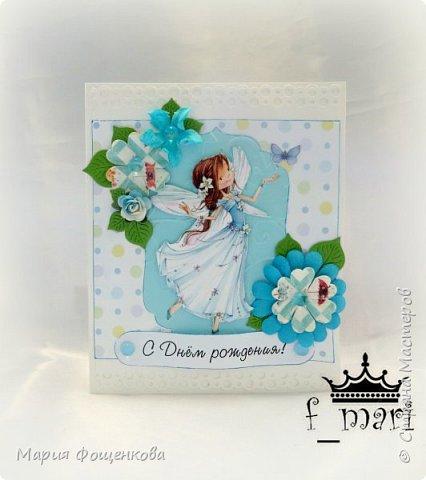 """Все открыточки """"ушли"""" к одной заказчице))) фото 3"""