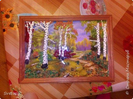 Нужно было сделать поделку в детский сад и я стащила идею у Янельки http://stranamasterov.ru/node/426193?c=favorite, спасибо ей огромное. фото 2
