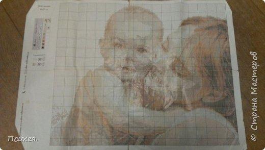 Мать и дитя. фото 3