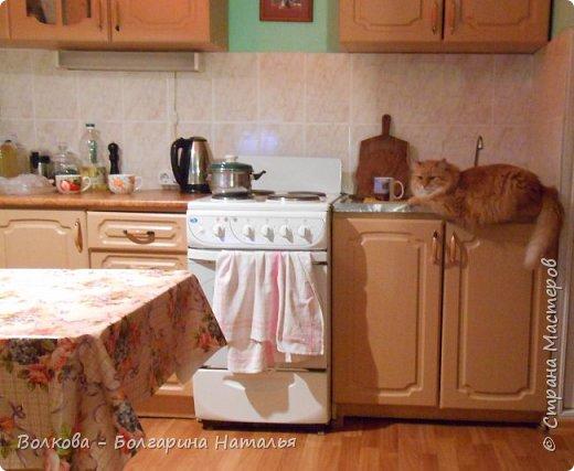 """Всем привет! И зимой, и летом....и осенью кото-блокнотики у меня всегда в особом почёте:)  В работе использовала 2 клиновых листа +  штампик """"Кошка"""" от магазина """"Арт-Кладовая"""".  фото 27"""