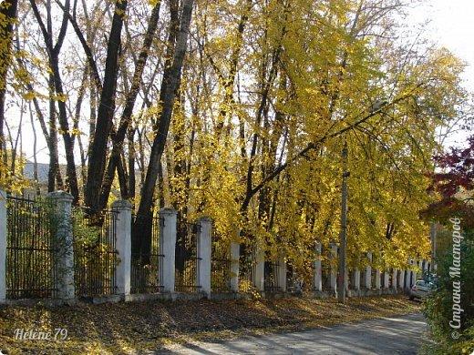 """""""Осень. Сказочный чертог,  Всем открытый для обзора.  Просеки лесных дорог,  Заглядевшихся в озера.    фото 32"""