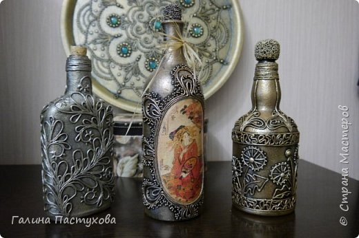 Мои первые работы в технике Пэйп-арт Татьяны Сорокиной. фото 8