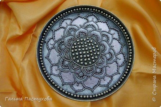 Мои первые работы в технике Пэйп-арт Татьяны Сорокиной. фото 3