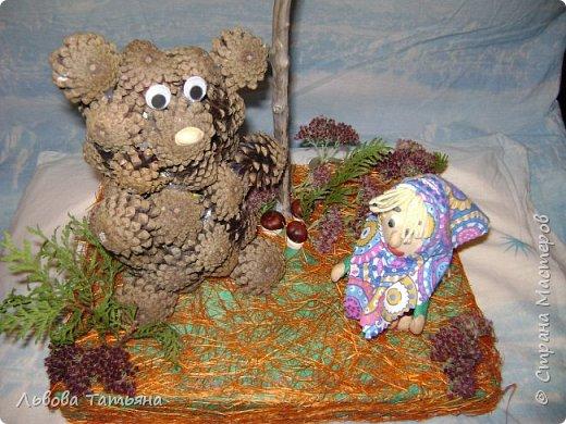 """""""Маша и медведь""""  фото 2"""