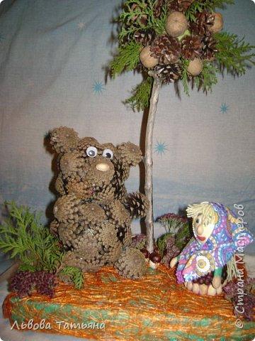 """""""Маша и медведь""""  фото 1"""
