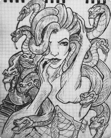 Медуза Гаргона