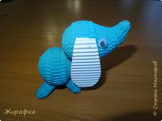 Слоник или собачка? фото 3