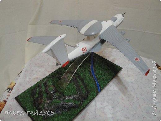 Бериев А-50 фото 5