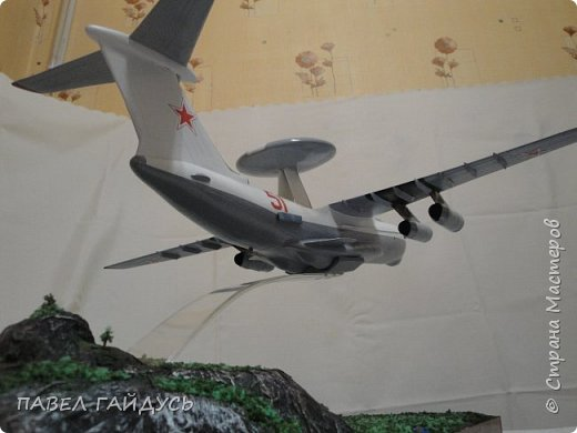 Бериев А-50 фото 7