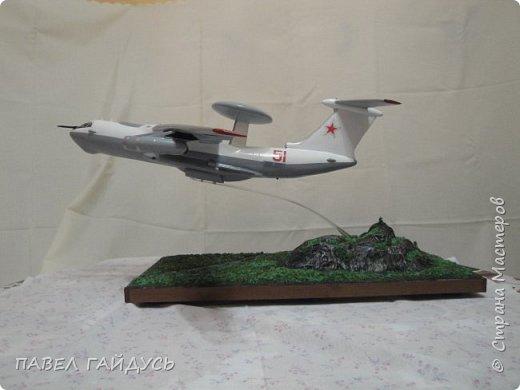 Бериев А-50 фото 6