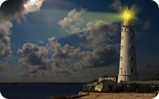 Решив опубликовать этот пост, впервые задумалась: в каком веке, в каком месте и кем был установлен первый маяк?! фото 2