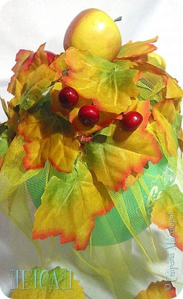 Почему-то Золотая Осень всегда одевает кокошник Решила сломать стереотип и создать шляпку! фото 4