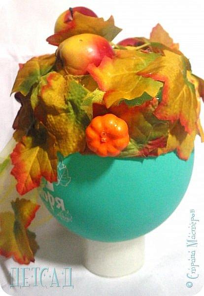 Почему-то Золотая Осень всегда одевает кокошник Решила сломать стереотип и создать шляпку! фото 2