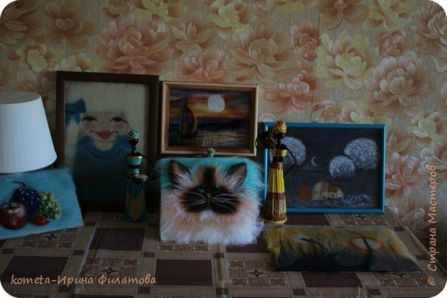 """""""Юная блондинка"""" по мотивам художницы Карин Тейлор фото 8"""
