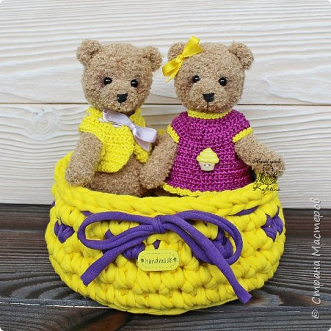Парочка счастливых медвежат фото 2