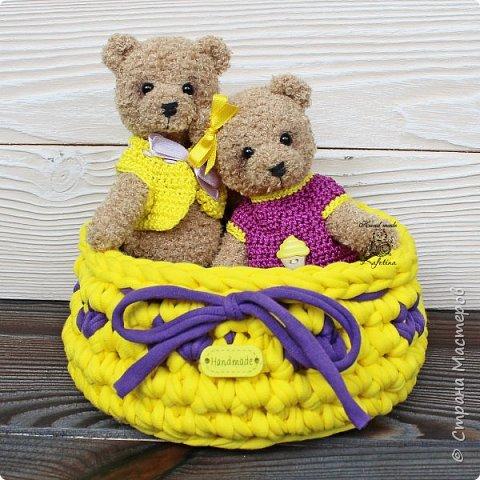 Парочка счастливых медвежат фото 1