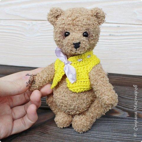 Парочка счастливых медвежат фото 3