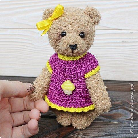 Парочка счастливых медвежат фото 4