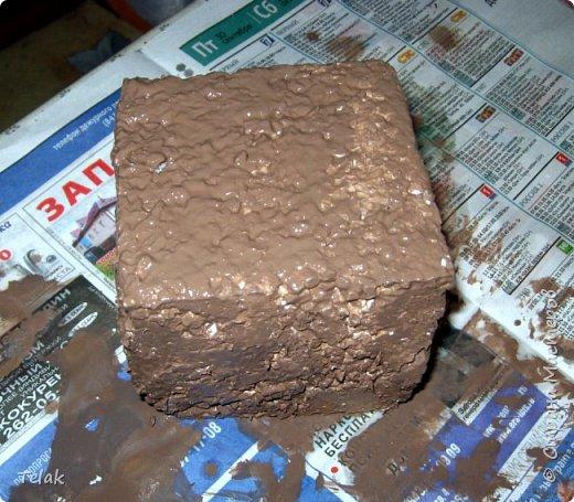 Поделка из природных материалов для детского сада фото 8