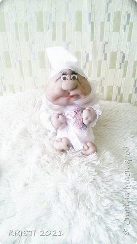 Мои Чулочные Куклы фото 15