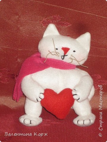 Важный кот Тимофей собрался на день рождения фото 15