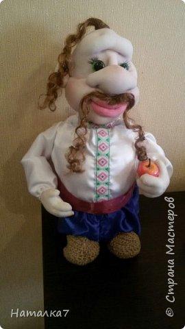 "кукла-бар ""хохол"""