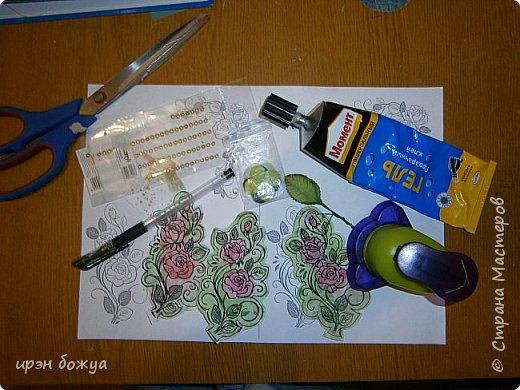 Сегодня я к Вам вот с такими открыточками. В работе использовала картинки, которые раскрасила акварелью и  отрисовала гелевой ручкой. В качестве фона использовала простую бумагу с набрызгом из тех же цветов, что использованы при раскрашивании картинки.Работать с акварелью очень понравилось. У меня есть работы с этим материалом (см. тут http://stranamasterov.ru/node/1041574  и здесь   http://stranamasterov.ru/node/1048915 ) фото 2