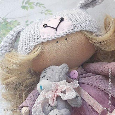 Коллекционные куколки фото 2