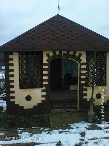 Мой дворик. фото 7