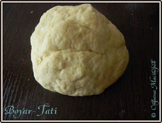 Здравствуйте! Хочу представить вашему вниманию вкусный и очень простой рецепт сметанного печенья! Если хочется что-нибудь быстренько приготовить к чаю,то это то что нужно!) фото 5