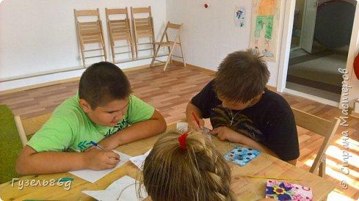 Изучаем  Канаду. Делаем оригами.  фото 6