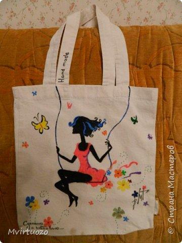 ..вот так я готовилась к школьной ярмарке. затащило меня в производство сумок-мешочков.. фото 12